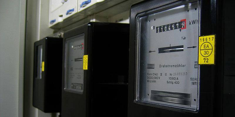 Stromverbrauch selbst berechnen anhand des Zählerstands